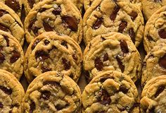 Ultimate Chocolate Chip Cookies from Leite's Culinaria