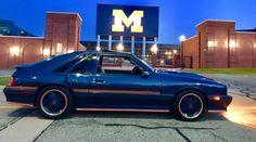 Mercury Capri, Fox Body Mustang, Mustangs, Sport Cars, Ford Mustang, Muscle Cars, Vehicles, Ideas, Ford Mustangs
