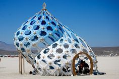 Honeycomb Structure   par poetrosakranse
