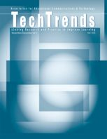 Spatariu, A., Quinn, L. F., & Hartley, K. (2007). A Review of Research on Factors that Impact Aspects of Online Discussions Quality. Techtrends: Linking Research And Practice To Improve Learning, 51(3), 44-48.