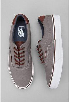 UrbanOutfitters.com > Vans Era 59 Canvas Sneaker $55.00