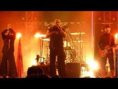 Russkaja - Zwarte Cross Lichtenvoorde - 20 juli 2012