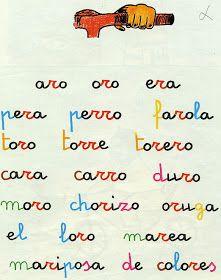 Los duendes y hadas de Ludi: Micho 1 método de lectura Teaching, Education, Math, Words, Lego, English, Texts, Frases, Reading Books