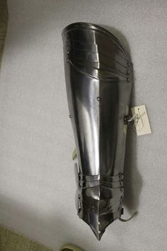 Enter your pin description here. Leg Harness, Medieval Armor, 15th Century, Thesis, Weapons, Gothic, Helmet, Legs, Photos