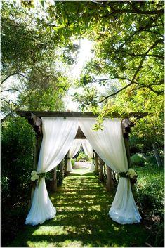 Wedding Ideas: 20 Ways to Create a Beautiful Ceremony - MODwedding