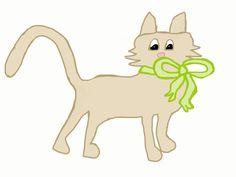 Милейший котик посвящается моей подруге @✔♣Фиалап♣✔ ✅♠Милка♠✅ . 😊