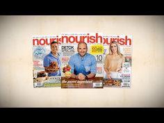 Chicken with pomegranate molasses recipe   Nourish magazine Australia