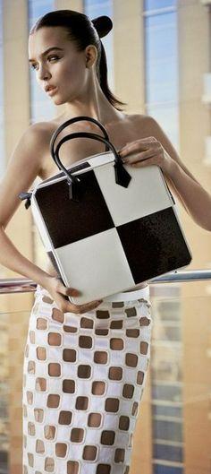 Louis Vuitton, Eurowoman, June 2013