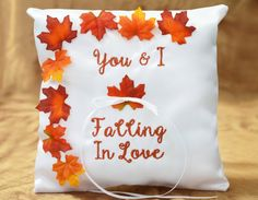 Hey, I found this really awesome Etsy listing at https://www.etsy.com/listing/241598249/you-i-falling-in-love-satin-embroidered