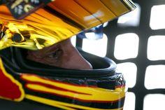 Der nächste Schritt - Anthony Kumpen - NASCAR Xfinity Series - racing14.de