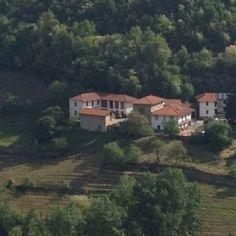 Case della bassa langa