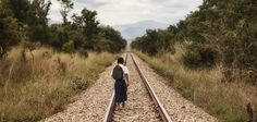 In pictures: Tanzanian girl's long walk to education