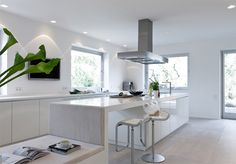 20 Beautiful Kitchens Moms Would Love! | Home Design Lover