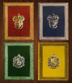 Harry Potter Make-Up Palettes! <3 :D