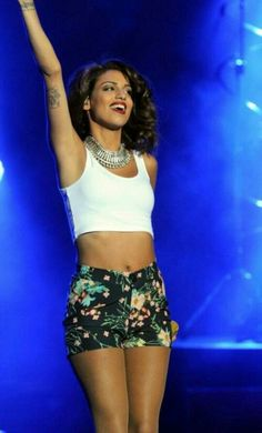 Tal Singers, Let It Be, French, Crop Tops, Stars, Celebrities, Pretty, Girls, People