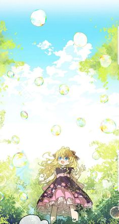 I was a princess when I opened my eyes! But why does it have to be a princess in this romance novel who has the fate of being killed to death from her own bloo. Kawaii Chibi, Anime Chibi, Kawaii Anime, Anime Princess, Princess Art, Manga Story, Manhwa Manga, Cute Anime Couples, Anime Art Girl