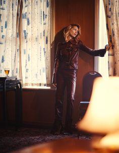 Hana Jirickova by Boo George for Vogue Japan August 2015 1