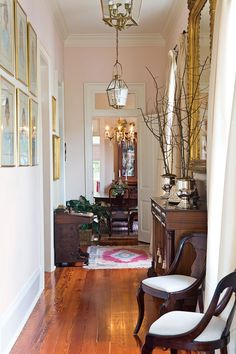 House Tour: A Colorful, Art-Filled New Orleans Home | Pinterest ...