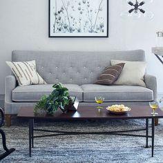 Livingston Sofa | West Elm