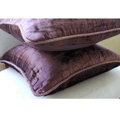 Handmade Plum Cushion Covers, Contemporary Solid Pillows ... https://www.amazon.com/dp/B00D0RENXK/ref=cm_sw_r_pi_dp_x_oOuqybP6J33M4