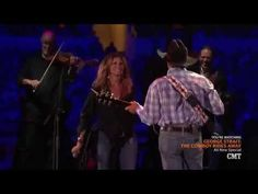 George Strait - I Cross My Heart (Official Music Video) - YouTube