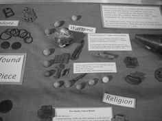 Wartime Finds