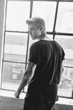 Justin Bieber!