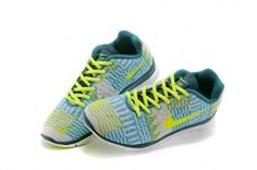 a41b8c4c4f11 Nike Free Sports Running shoes for sale Nike Free TR Fit 3 Summit White  Volt Mineral Teal Gamma Blue  Womens Nike Free Tr Fit 2015 New Shoes -