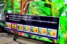 El LG Cinema 3D Smart TV 60LA7400 es uno de los modelos más elegantes y de mayor diseño que podemos encontrar en esta nueva generación de televisores. Cuenta con la tecnología necesaria para reproducir en 3D (lentes incluidos) y Wi-Fi integrado p