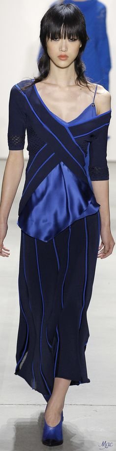 Spring 2017 Ready-to-Wear Prabal Gurung