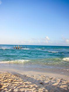 Iberostar Paraiso Del Mar, Mayan Riviera, Mexico. Our trip 2014