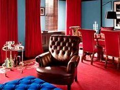 """""""Gramercy Park Hotel"""" NY"""