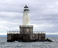 Great Lakes Lighthouses | Lighthouses of the Great Lakes