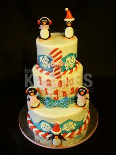 Or maybe this cake...