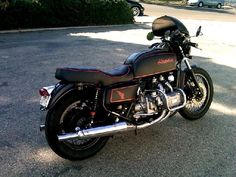 honda gl1000 cafe - Google Search
