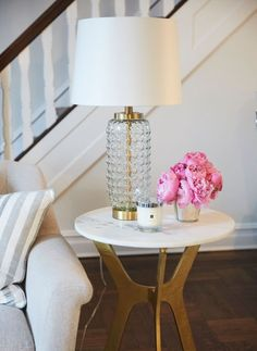 Photography : Matt Harrington For HomeGoods Read More on SMP: http://www.stylemepretty.com/living/2016/04/04/8-steps-to-a-stunning-home-makeover-on-a-budget/