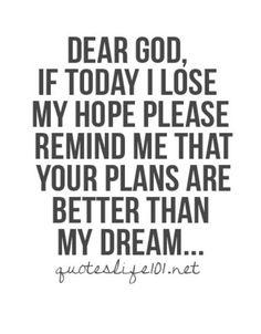 Please...