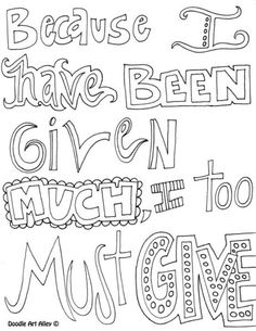 Positive Quotes Coloring Pages QuotesGram By Quotesgram If Youre