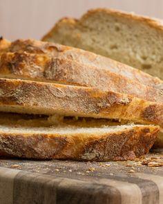 Selbstgemachtes Schmortopf-Brot   Oh, mein Gott! Dieses Schmortopf-Brot wird das Beste sein, was du Zuhause jemals selbstgemacht hast