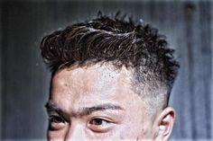 いいね!40件、コメント1件 ― ✂️よーへー✂️(原宿の美容師)さん(@yo__he___man)のInstagramアカウント: 「✂︎ フェードカットにアップバング カッコいいよ! サイドは1mm以下の刈り上げからのフェードカットだyo! ✂︎ ✂︎ ✂︎ Cut&Photo ➡︎ @yo__he___man ✂︎ ✂︎…」