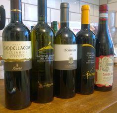 La Bella Italia - a range of delicious wines from Italy! | Vinspire