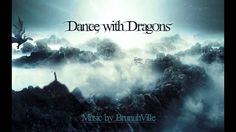 Celtic Music-Fantasy Medieval Music - Dance with Dragons (+playlist)
