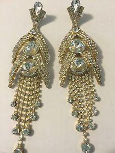 Enchanted Charmed Goddess Paranormal Earrings | eBay