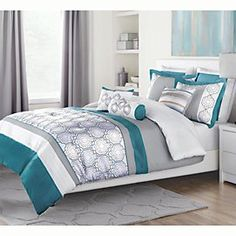 l 39 ensemble housse jacquard g o chic simons bedding