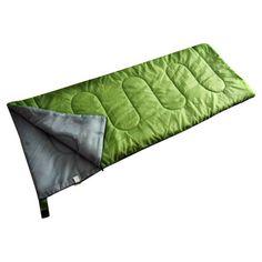 Saco de Dormir Fenix Verde Citrico SA0001 - Echolife