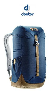 Deuter - Walker 16 Backpack | Midnight Lion | Click for Price and More | Backpack Ideas | Gear Storage | Everyday Backpack | Best Day Pack | Backpack Tips | Backpacking Style | Hiking Ideas | Hiking Stuff | Hiking Accessories | Hiking Day Pack | Hiking Checklist | #Deuter #Walker #Backpack #Daypack #Everyday #Travel #Hiking #Backpacking #Trekking #Storage #Essentials #Checklist #Style #Ideas #Accessories #Best #Mens #Womens #FindMeABackpack