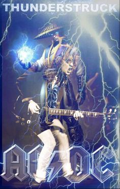 Heavy Rock, Heavy Metal, Metal Bands, Rock Bands, Rock Band Posters, Chuck Berry, High Voltage, Ac Dc, Metalhead