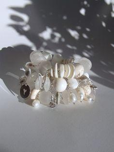 Bracelets from www.wilhelminesmykker.no
