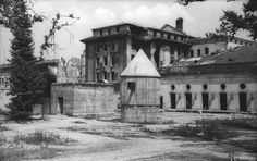 The Fuhrerbunker in Berlin - Amazing photo's of the bunkers - http://www.warhistoryonline.com/articles/fuhrerbunker-berlin-amazing-photos-destroyed-bunker.html