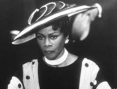 Madam St. Clair. Female Gang Leader of Harlem.